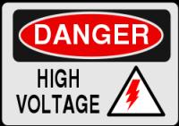 voltage-warning