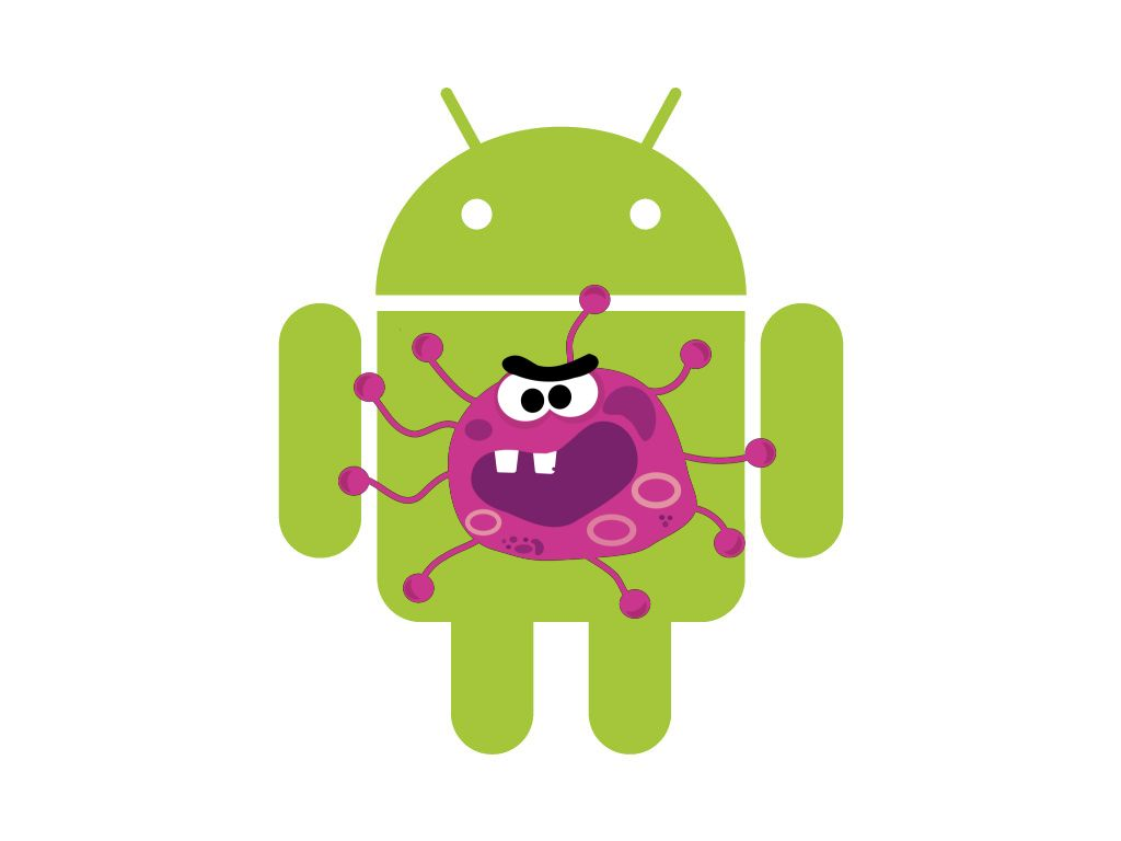 Android Viruses