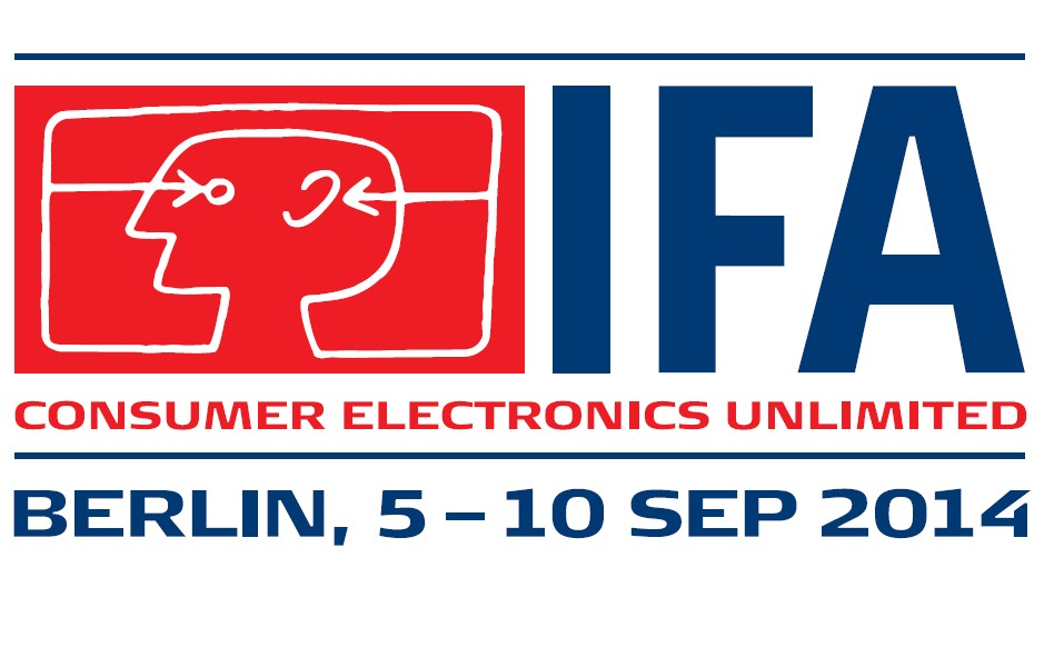IFA 2014 Devices