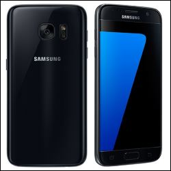 Samsung Galaxy S7 and S7 Edge offical specs